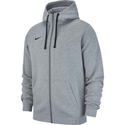 Sweat à Capuche Zippé Nike Team Club 19