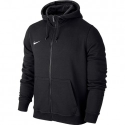 capucha adulto del club del equipo Full-Zip