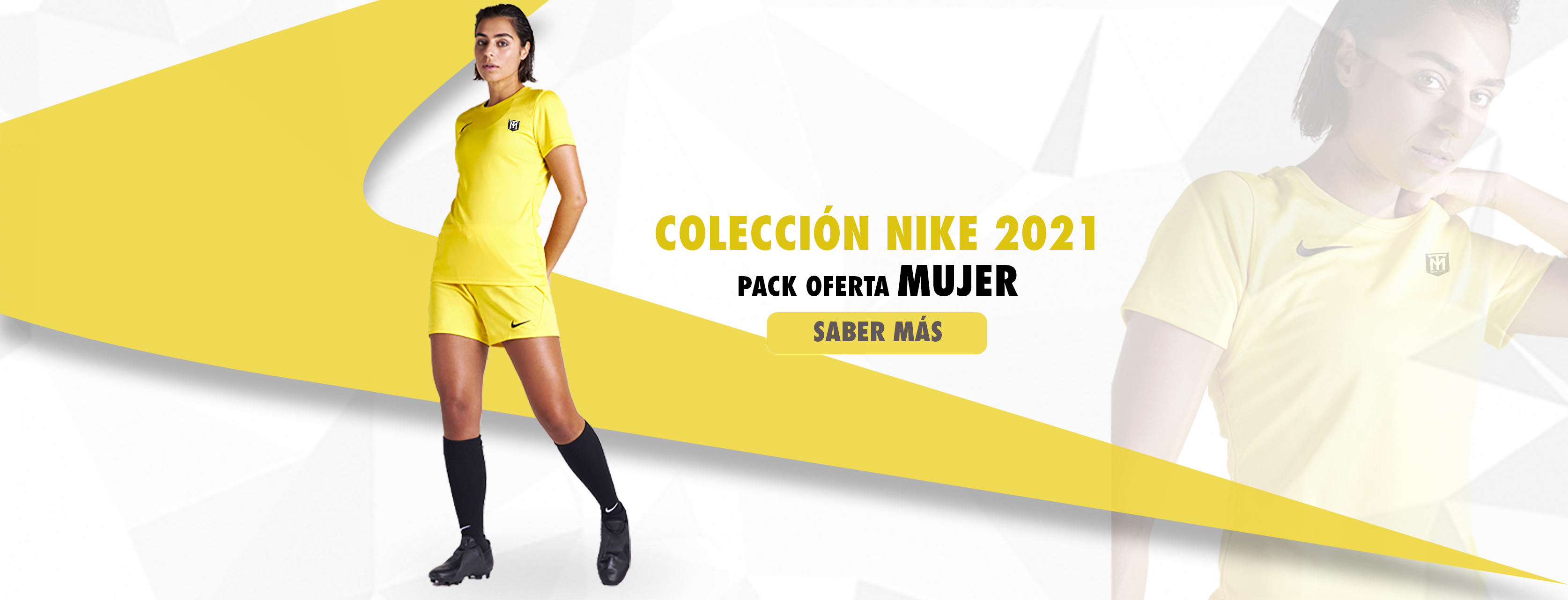 Collection Mujer