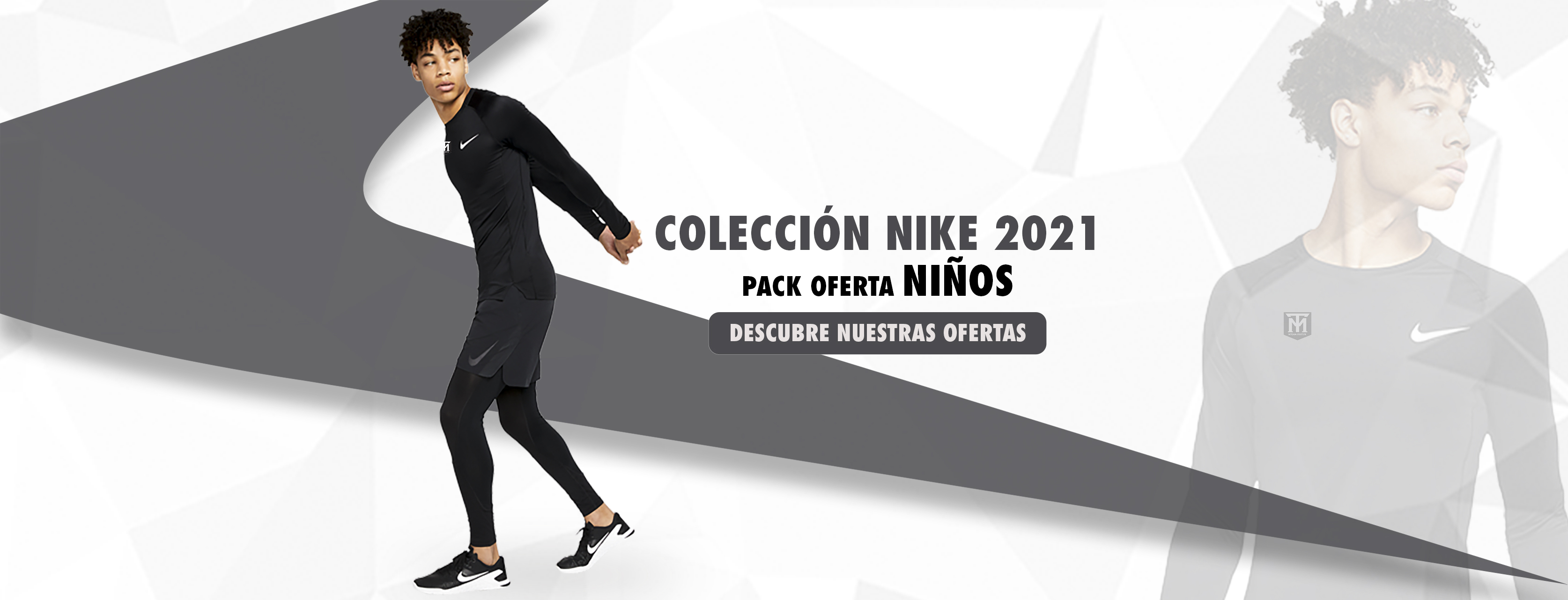 Collection Nike