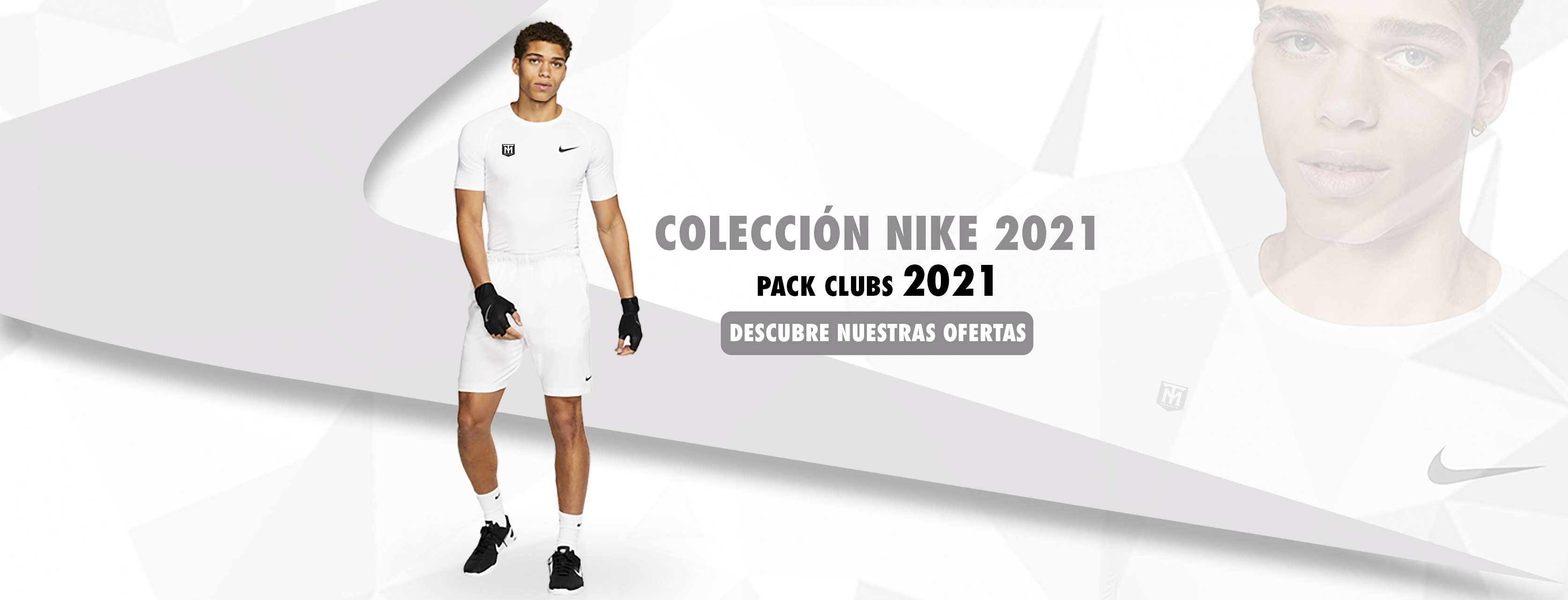 Collection Nike 2020